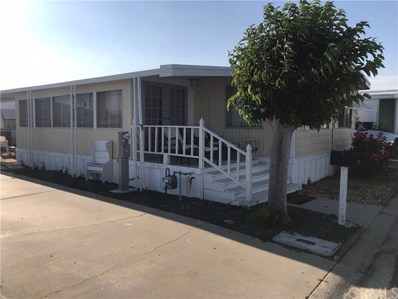 27150 Shadel UNIT 161, Menifee, CA 92586 - MLS#: AR19092736