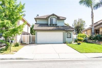 7694 Belpine Place, Rancho Cucamonga, CA 91730 - MLS#: AR19093169