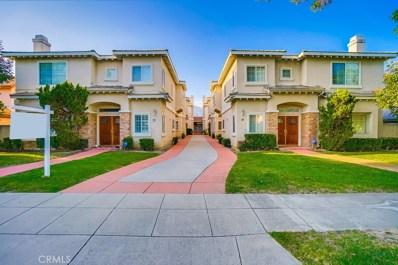 33 Genoa Street UNIT C, Arcadia, CA 91006 - MLS#: AR19093520