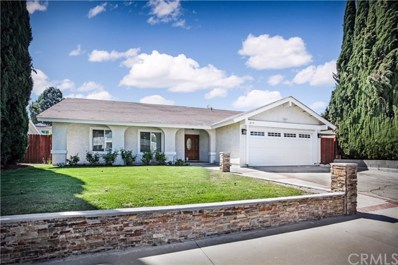 219 Cottonwood Cove Drive, Diamond Bar, CA 91765 - MLS#: AR19095447
