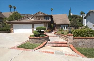 3045 Cardillo Avenue, Hacienda Heights, CA 91745 - MLS#: AR19096899