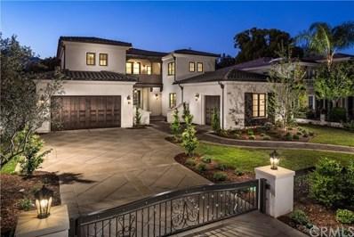 263 W Naomi Avenue, Arcadia, CA 91007 - MLS#: AR19098308