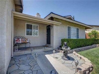 7174 Sierra Vista, Rancho Cucamonga, CA 91701 - MLS#: AR19098509