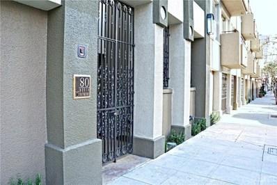 80 N Raymond Avenue UNIT 203, Pasadena, CA 91103 - MLS#: AR19099734