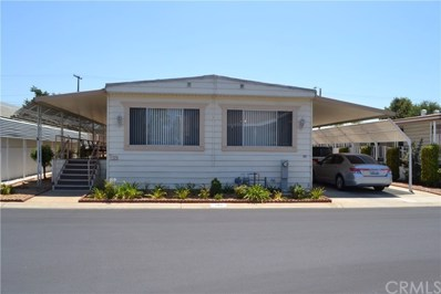1245 W Cienega Avenue UNIT 204, San Dimas, CA 91773 - MLS#: AR19099993