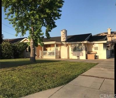 1824 S Gladys Avenue, San Gabriel, CA 91776 - MLS#: AR19100715