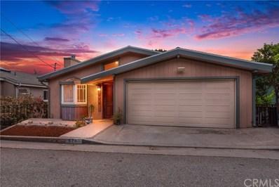 974 Oneonta Drive, Los Angeles, CA 90065 - MLS#: AR19101309