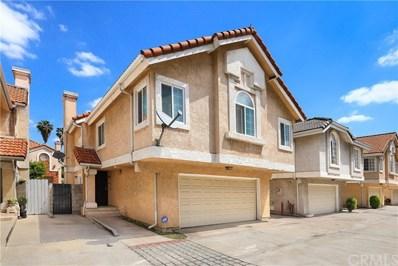 3127 Adelia Avenue, El Monte, CA 91733 - MLS#: AR19102272