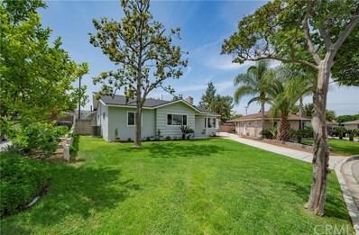2014 E Linda Vista Street, West Covina, CA 91791 - MLS#: AR19102842
