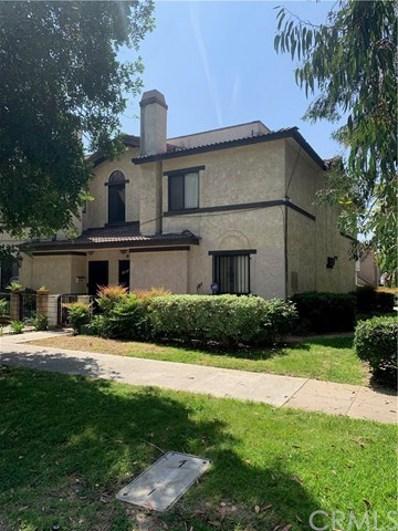 1400 Monte Vista Street, Pasadena, CA 91106 - MLS#: AR19103438