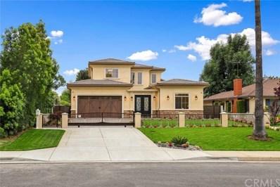 6743 N Vista Street, San Gabriel, CA 91775 - MLS#: AR19105173