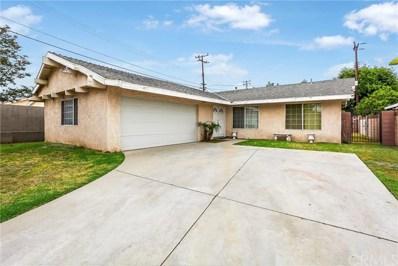 12617 Ramer Street, El Monte, CA 91732 - MLS#: AR19106185