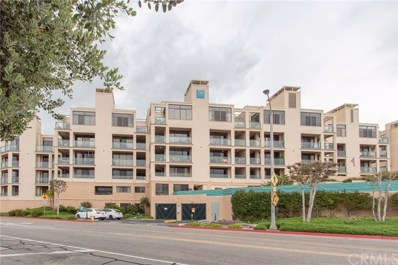 110 The Village UNIT 204, Redondo Beach, CA 90277 - MLS#: AR19106392