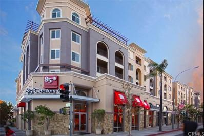 11 S 3rd Street UNIT 410, Alhambra, CA 91801 - MLS#: AR19106482