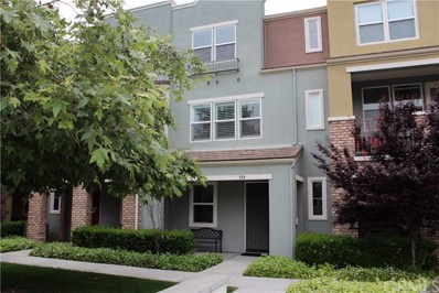 554 N Cabernet Drive, Covina, CA 91723 - MLS#: AR19106885