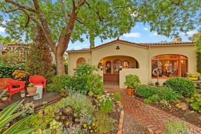 1414 N Sierra Bonita Avenue, Pasadena, CA 91104 - #: AR19108757