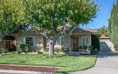 9731 Woolley Street, Temple City, CA 91780 - MLS#: AR19109845