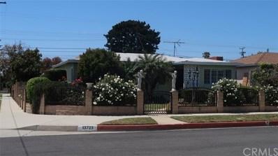 13723 S Catalina Avenue, Gardena, CA 90247 - MLS#: AR19110895