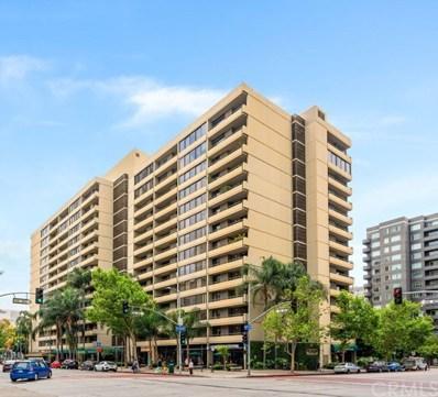 600 W 9th Street UNIT 404, Los Angeles, CA 90015 - MLS#: AR19111485