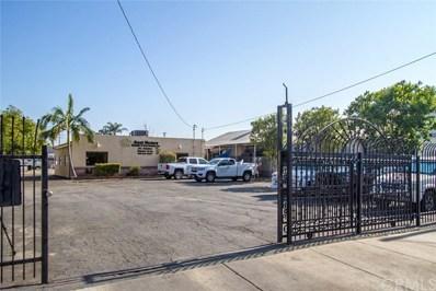 10946 Elliott Avenue, El Monte, CA 91733 - MLS#: AR19112096