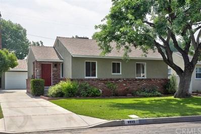 5342 Marshburn Avenue, Arcadia, CA 91006 - MLS#: AR19112698