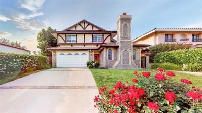 8541 Lorain Road, San Gabriel, CA 91775 - MLS#: AR19113308