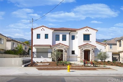 415 California Street UNIT C, Arcadia, CA 91006 - MLS#: AR19113667