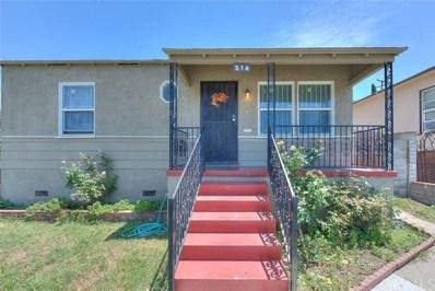 514 S Ynez Avenue, Monterey Park, CA 91754 - MLS#: AR19113831