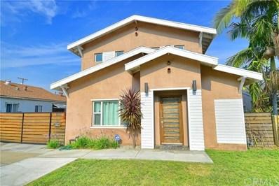 1222 S Ramona Street, San Gabriel, CA 91776 - MLS#: AR19115224