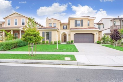 668 E Tangerine Street, Azusa, CA 91702 - MLS#: AR19116421