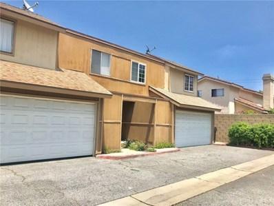 12828 Ramona Boulevard UNIT 103, Baldwin Park, CA 91706 - MLS#: AR19117496