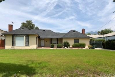 335 W Naomi Avenue, Arcadia, CA 91007 - MLS#: AR19119189