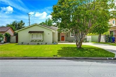 2523 Doolittle Avenue, Arcadia, CA 91006 - MLS#: AR19121236