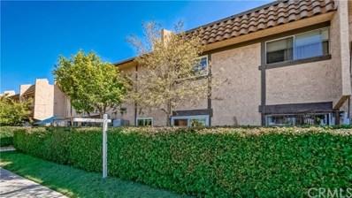 11937 Magnolia Street UNIT 4, El Monte, CA 91732 - MLS#: AR19122247