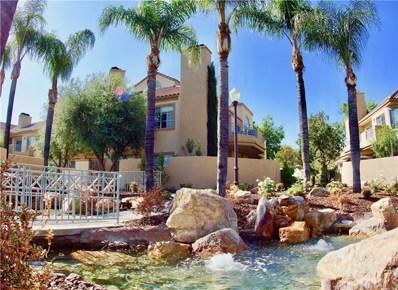 23605 Del Monte Drive UNIT 253, Valencia, CA 91355 - MLS#: AR19122754