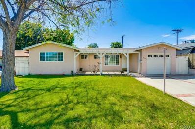 709 S Washington Avenue, Glendora, CA 91740 - MLS#: AR19123484