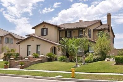 13751 Breeders Cup Drive, Rancho Cucamonga, CA 91739 - MLS#: AR19126204