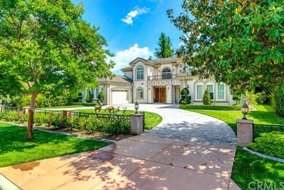 330 W Naomi Avenue, Arcadia, CA 91007 - MLS#: AR19126933