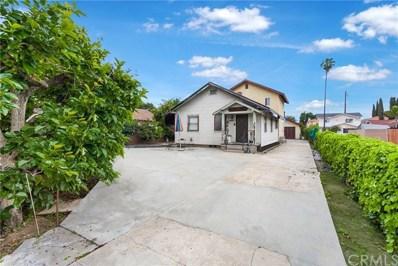 11919 Ranchito Street, El Monte, CA 91732 - MLS#: AR19127400