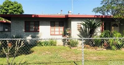3312 California Avenue, El Monte, CA 91731 - MLS#: AR19129267