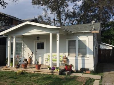 414 San Pasqual Drive, Alhambra, CA 91801 - MLS#: AR19131525