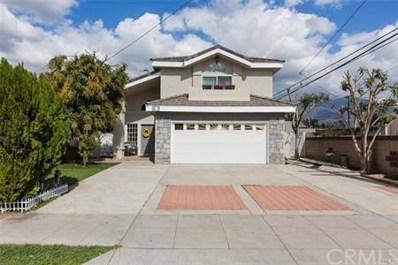 53 Genoa Street UNIT A, Arcadia, CA 91006 - MLS#: AR19132026