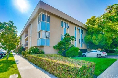 211 E California Avenue UNIT A8, Glendale, CA 91206 - MLS#: AR19133518