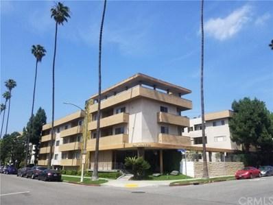 358 S Gramercy Place UNIT 308, Los Angeles, CA 90020 - MLS#: AR19134303