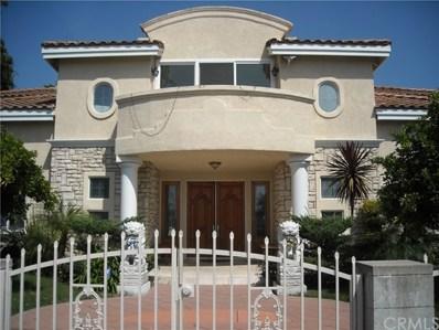 4528 Cogswell Road, El Monte, CA 91732 - MLS#: AR19134801