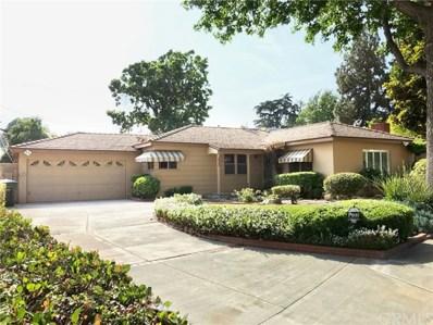 2219 El Capitan Avenue, Arcadia, CA 91006 - MLS#: AR19136527