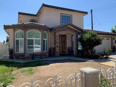 4214 Bartlett, Rosemead, CA 91770 - MLS#: AR19136622