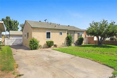 2322 Penn Mar Avenue, El Monte, CA 91732 - MLS#: AR19139519