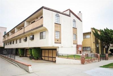 112 N 3rd Street UNIT 4, Alhambra, CA 91801 - MLS#: AR19140403