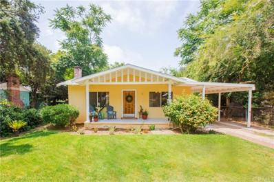 420 W Mendocino Street, Altadena, CA 91001 - MLS#: AR19143583